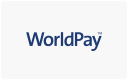 Worldpay payments accepted here